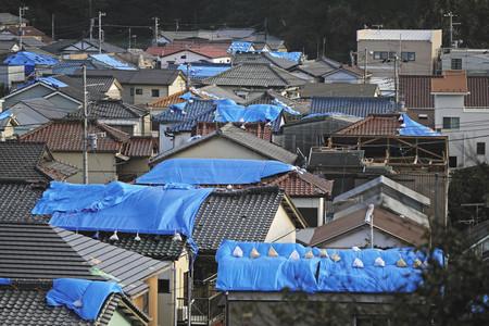 千葉 台風 被害 状況